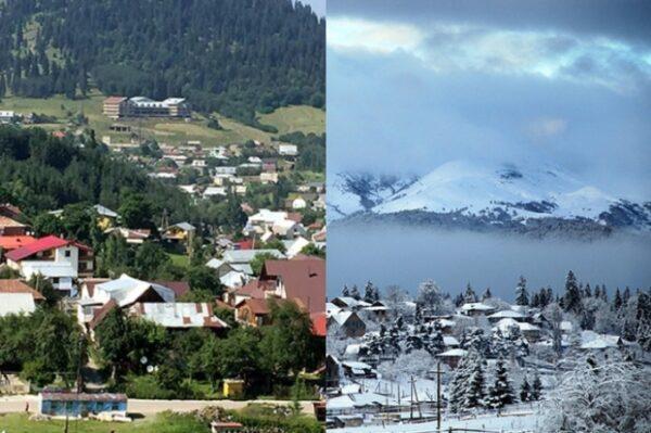 Бакуриани в Грузии – инвестиционный обзор региона