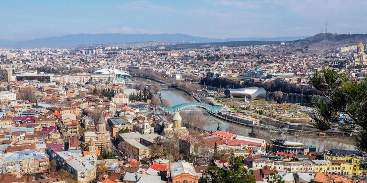 Инвестиции в Тбилиси