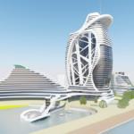 инвестиционное предложение – строительство ЖК у моря в Батуми