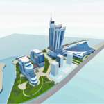 Инвестиционный проект – строительство апартаментов на берегу моря